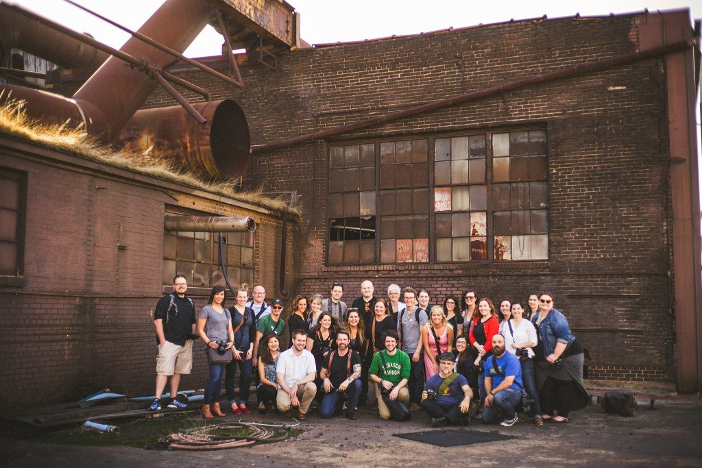 Image of us at Epic St. Louis