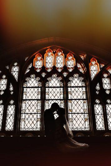 Washington University Wedding Photographer Graham Chapel