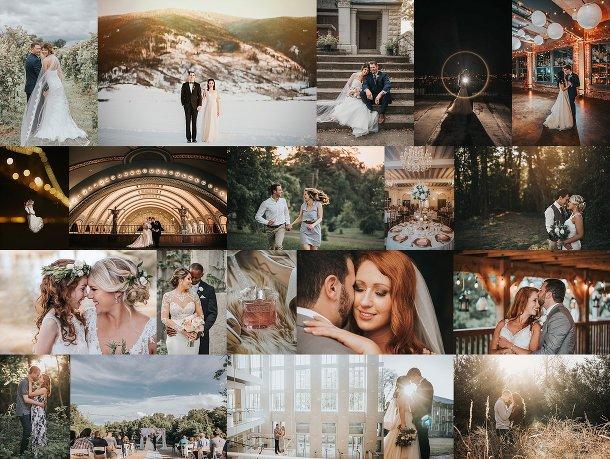 St. Louis Bride
