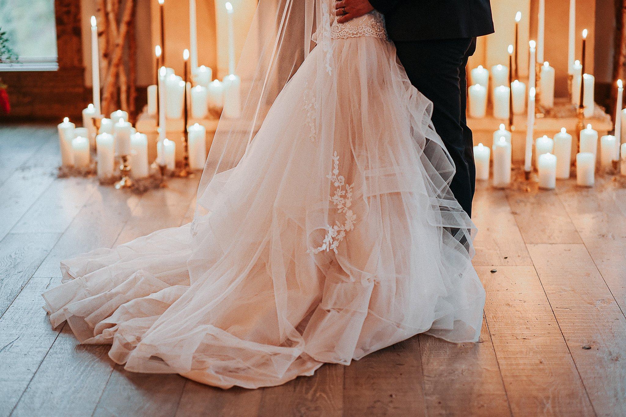 Silver Oaks Chateau Wedding