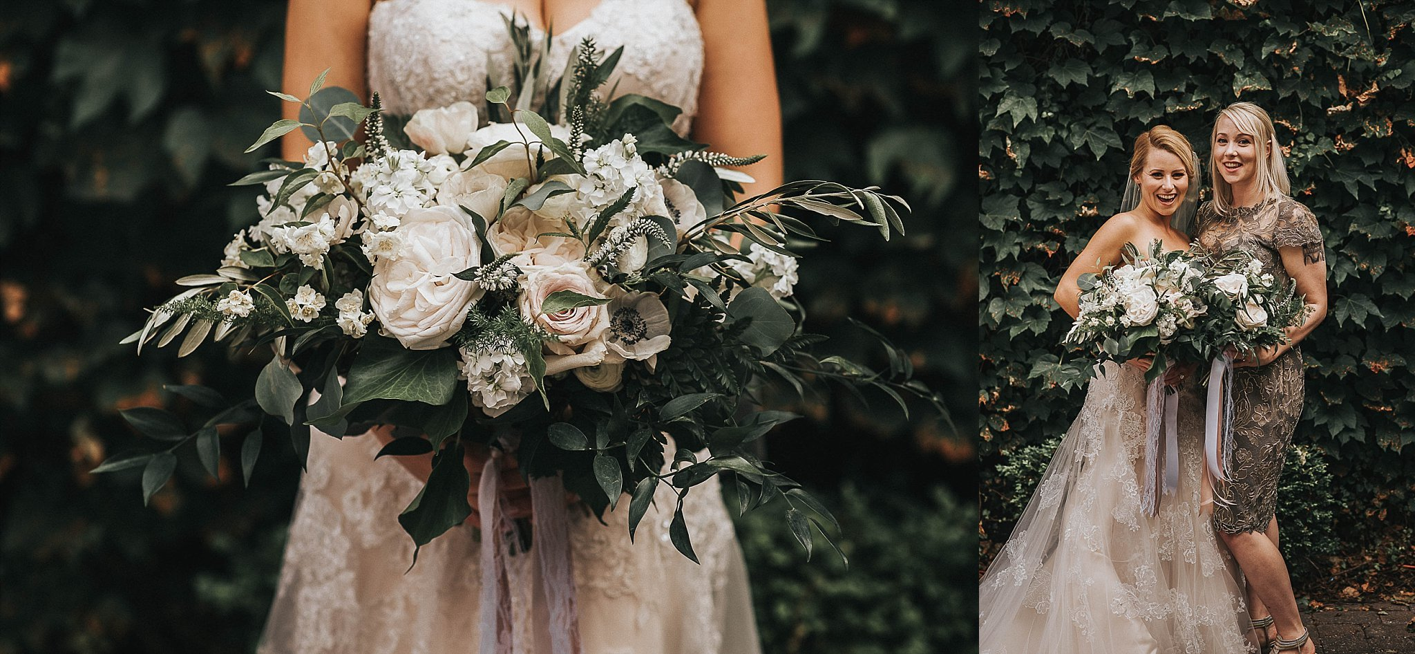 St. Louis Wedding Photos