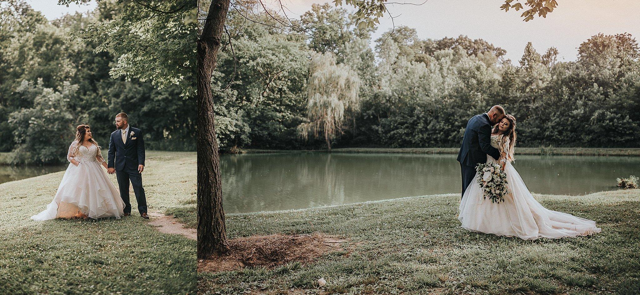 St. Louis Wedding Photography
