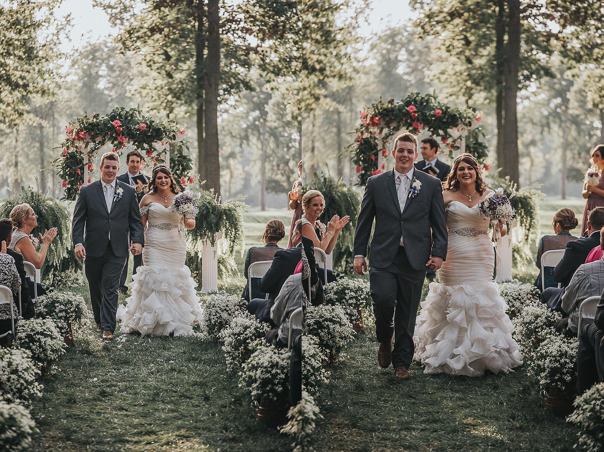 St. Louis Weddings