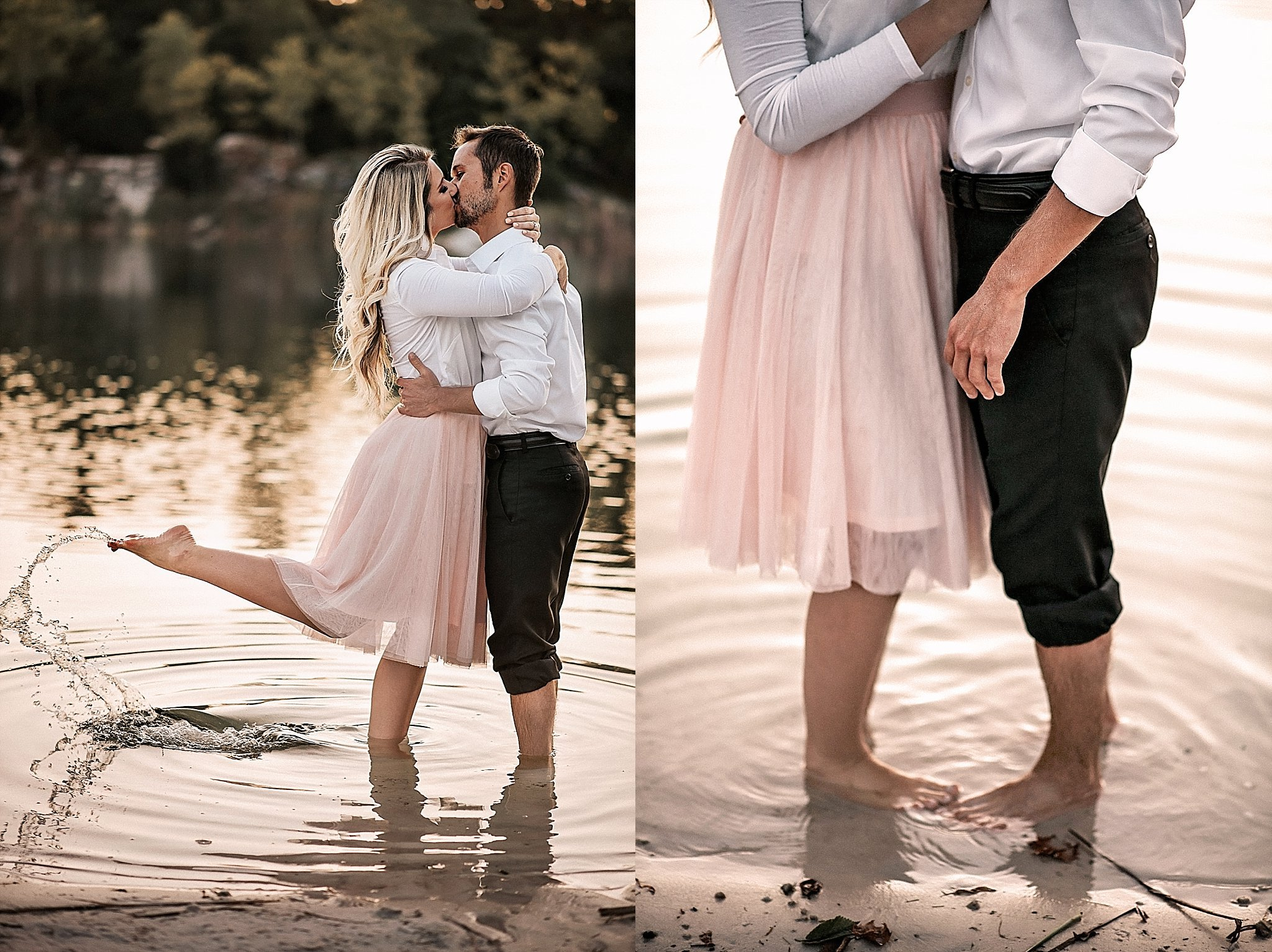 Missouri Engagement and Wedding Photography