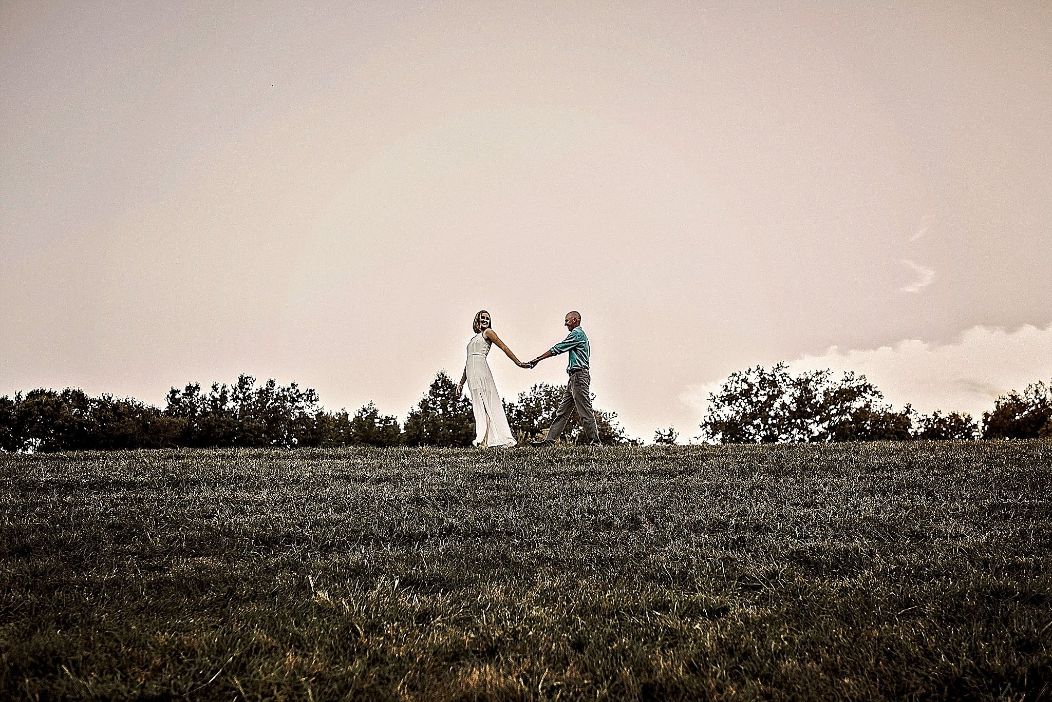 St. Louis Engagement Photography