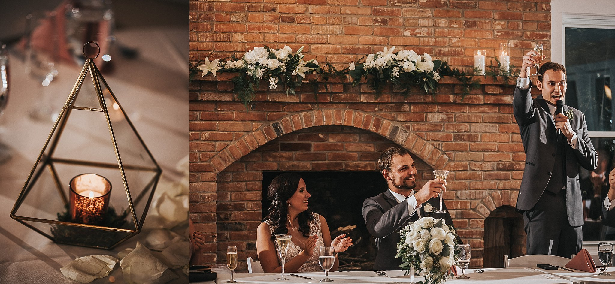 Wedding Receptions in MO