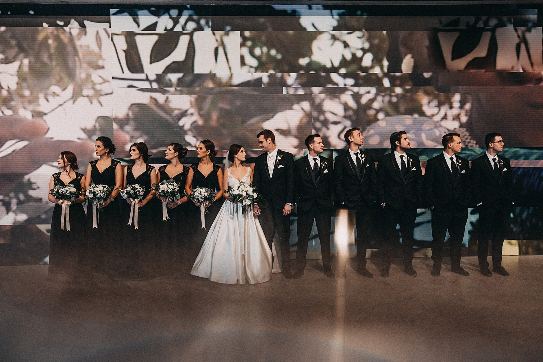 Wedding Photography in the Midwest