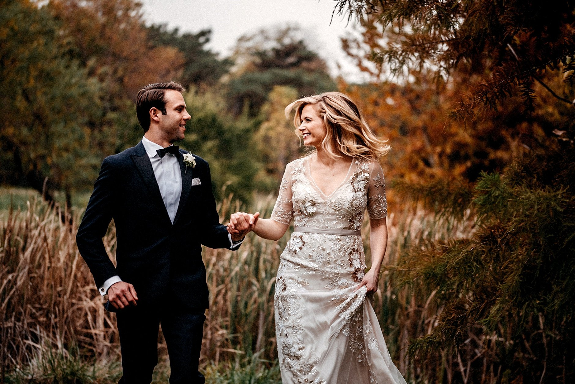 Wedding Photography in St. Louis