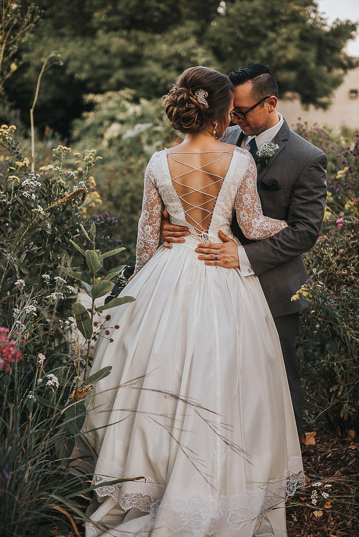 unconventional weddings