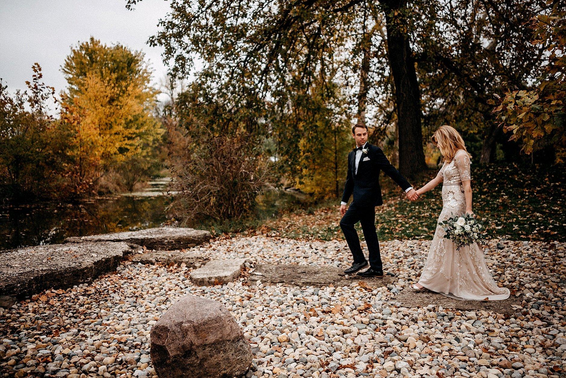St. Louis Wedding Planner