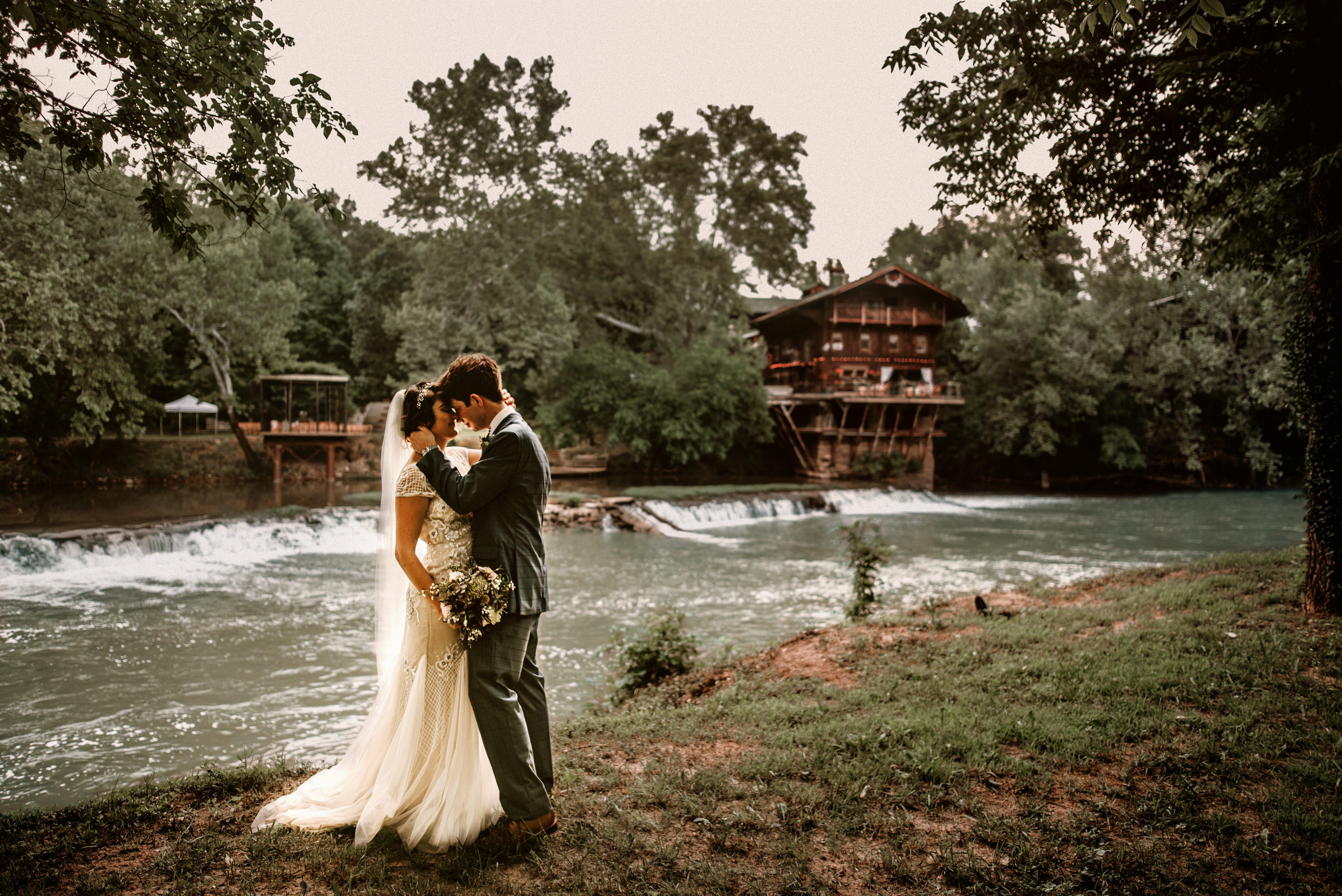 Lalumondiere Wedding Venue