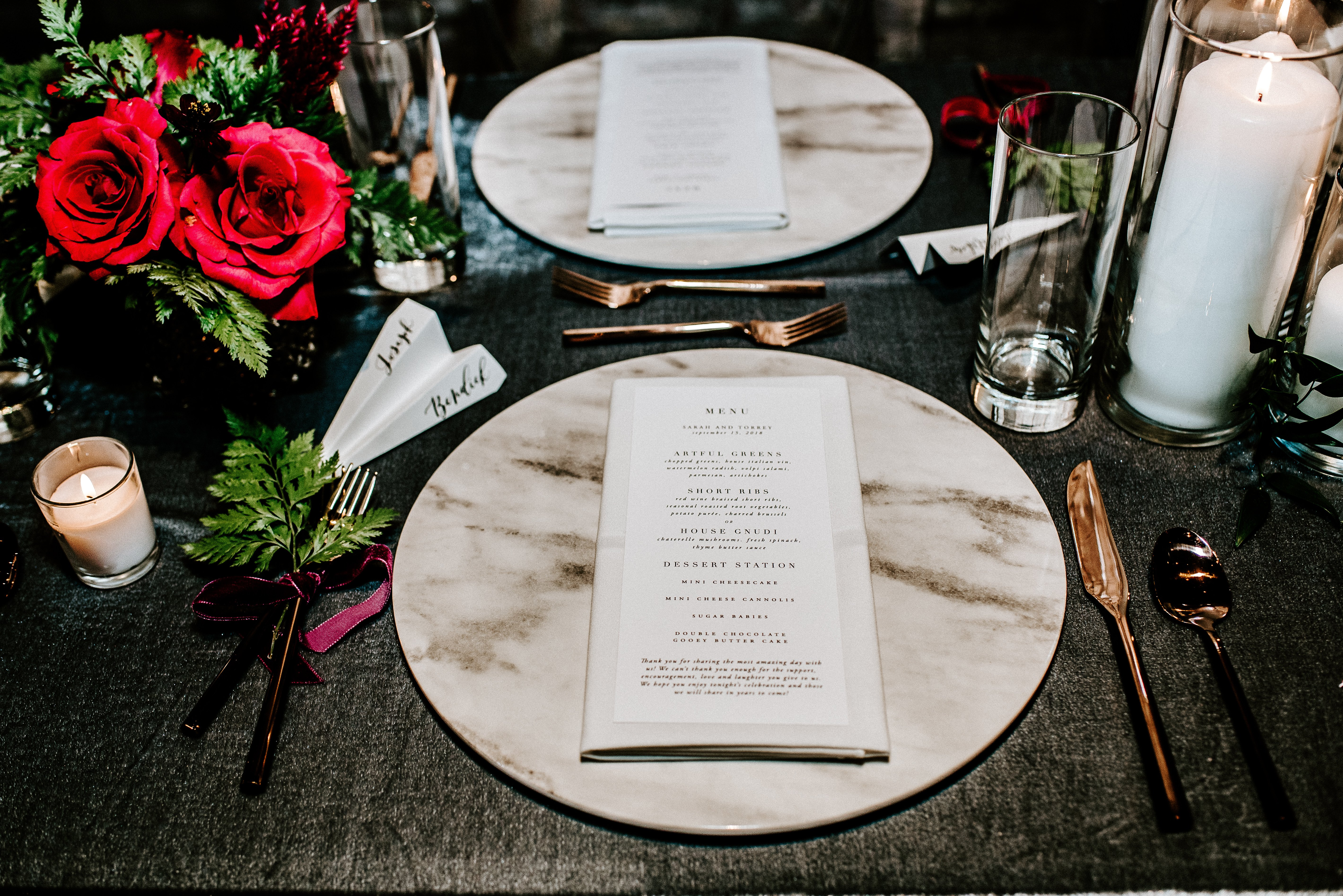 Wild Carrot, Roses and Mint, St. Louis Wedding Venue,